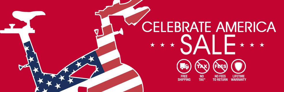 Celebrate America Sale