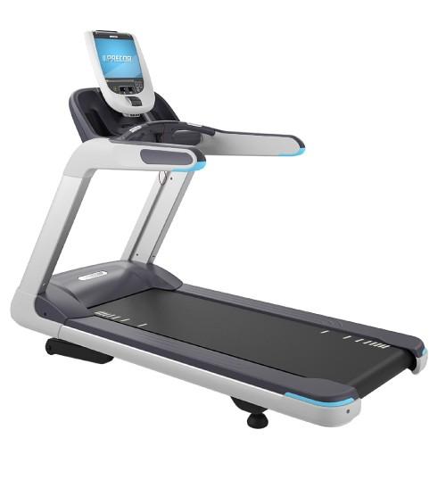 Life Fitness Treadmill Units: Precor TRM 885 Treadmill Demo Unit