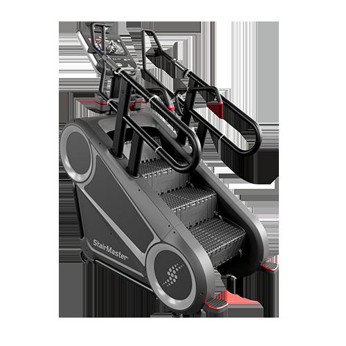 """StairMaster 10 Series Gauntlet w/ 10"""" Display - New 2021"""