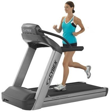 Cybex 770T Treadmill with E3 Premium Certified Pre-Owned