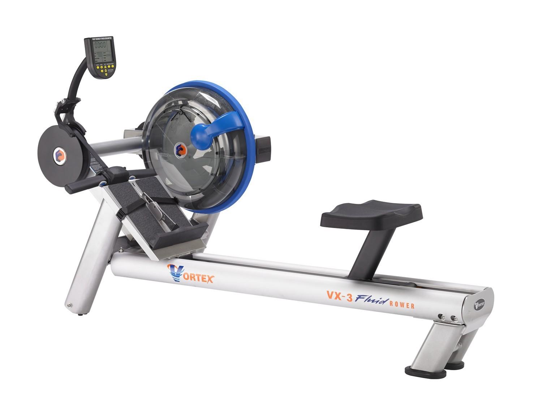 First Degree Fitness Vortex VX3 FA Indoor Rower