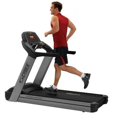 Cybex 625T Commercial Treadmill