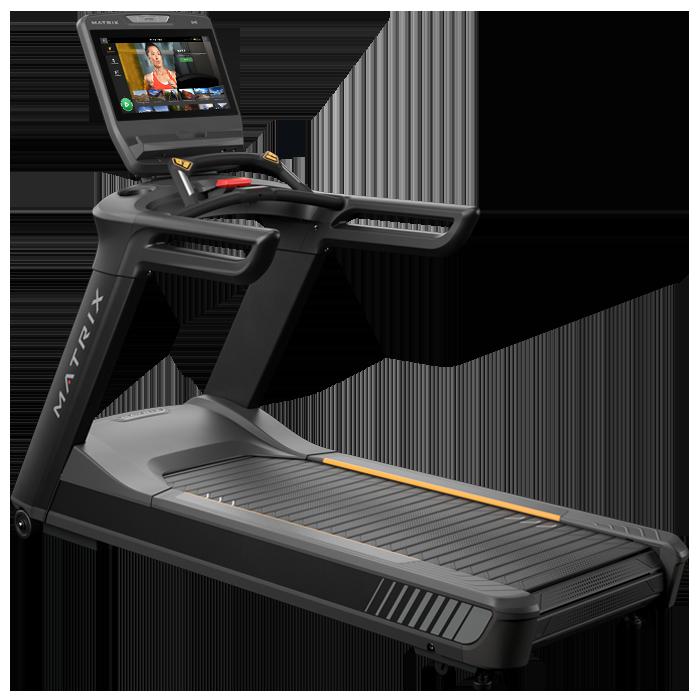 Matrix Performance Plus TouchXL Treadmill