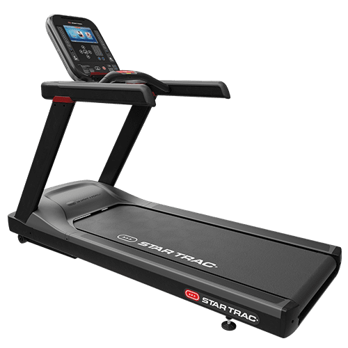 "Star Trac 4TR ""4 Series"" Treadmill"