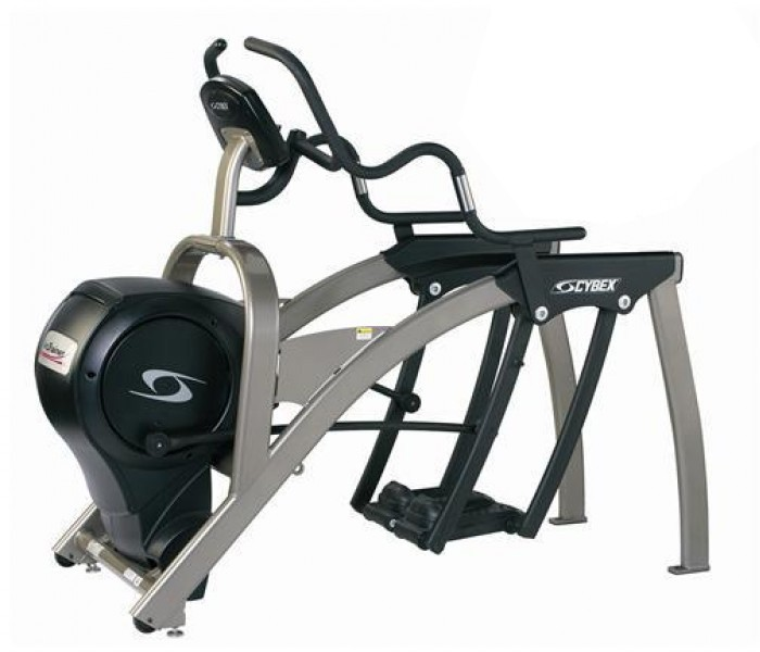 Cybex 620A Lower Body Arc Trainer - Premium Certified Pre-Owned