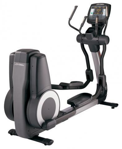 Life Fitness 95X Achieve Elliptical Cross-Trainer