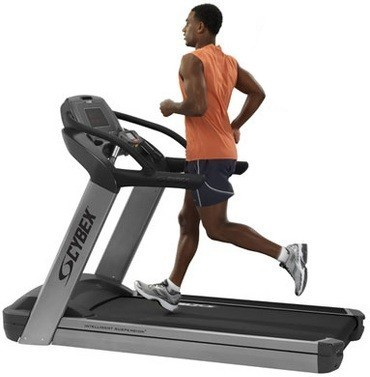 Cybex 770T Commercial Treadmill