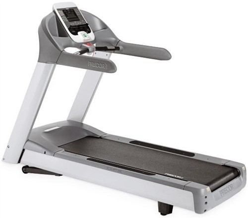 Precor C966i Experience Series Treadmill