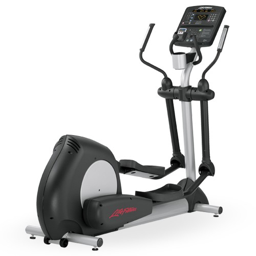 Life Fitness Integrity Series Elliptical Cross-Trainer (CLSX) - New