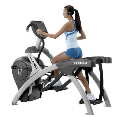 Cybex Total Body Arc Trainer 750AT