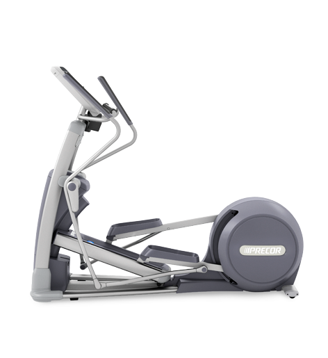 Precor EFX® 835 Experience™ Series - Premium Certified Pre-Owned