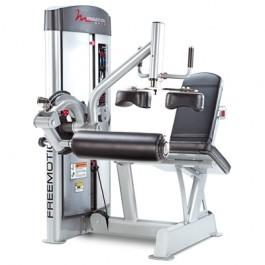 Nautilus Nitro EVO Rotary Torso Machine - 200 lb Weight Stack - New