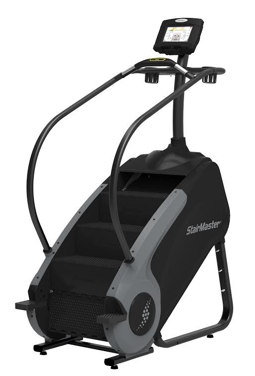 StairMaster® Gauntlet TS1 Touch Screen Console - Premium Certified Pre-Owned