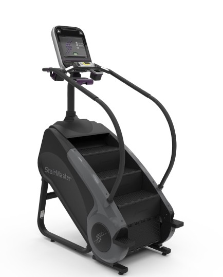 """StairMaster 8 Series Gauntlet w/ 15"""" ATSC Embedded Console - New 2021"""