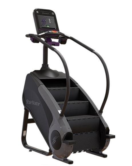 "StairMaster 8 Series Gauntlet w/ 10"" Touchscreen"