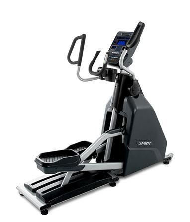 Spirit Fitness CE900 Elliptical Trainer