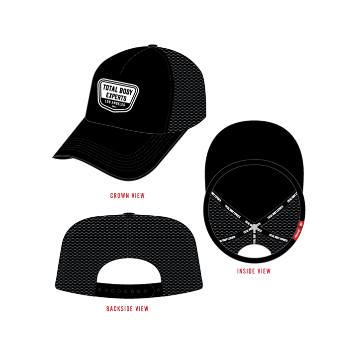 Total Body Experts Hat