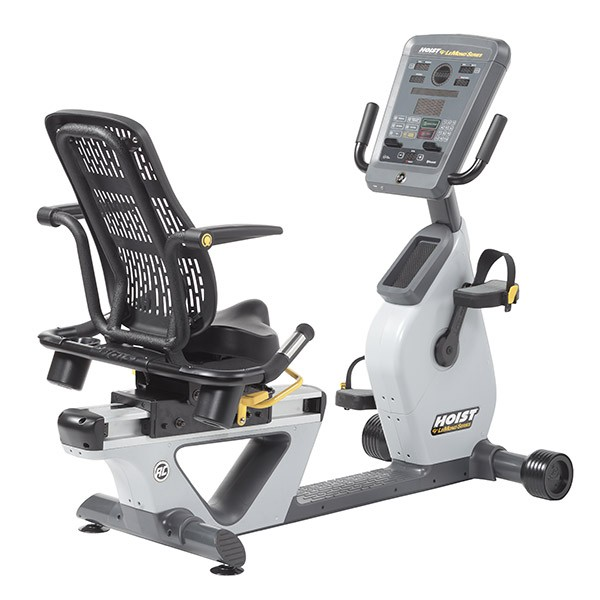 LeMond Series RC Recumbent Club Bike