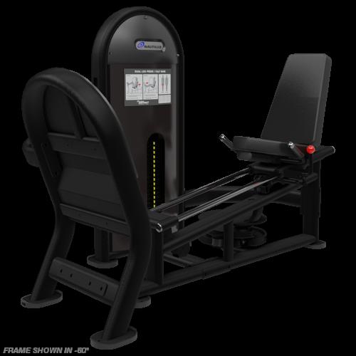 Nautilus Instinct® Dual Leg Press/Calf Raise