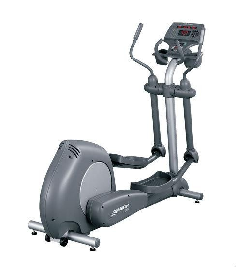 Life Fitness CT 91Xi Cross Trainer Elliptical