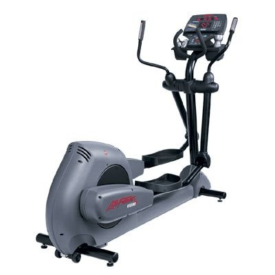 Life Fitness CT9500 Elliptical NextGen - Premium Certified Pre-Owned