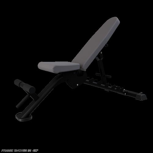 Nautilus Multi-adjustable Bench 100