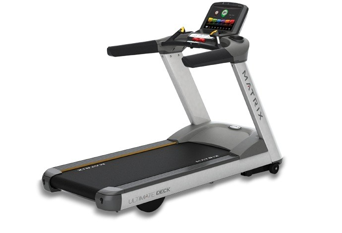 Matrix T7xe Treadmill - Premium Certified Pre-Owned