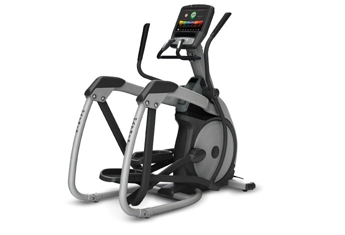 Matrix E7xe Elliptical - Premium Certified Pre-Owned