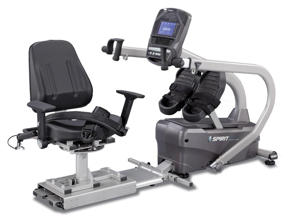 Spirit Fitness MS350 Full Body Stepper Wheelchair Access