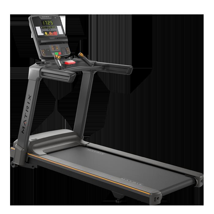 Matrix Lifestyle GT LED Treadmill