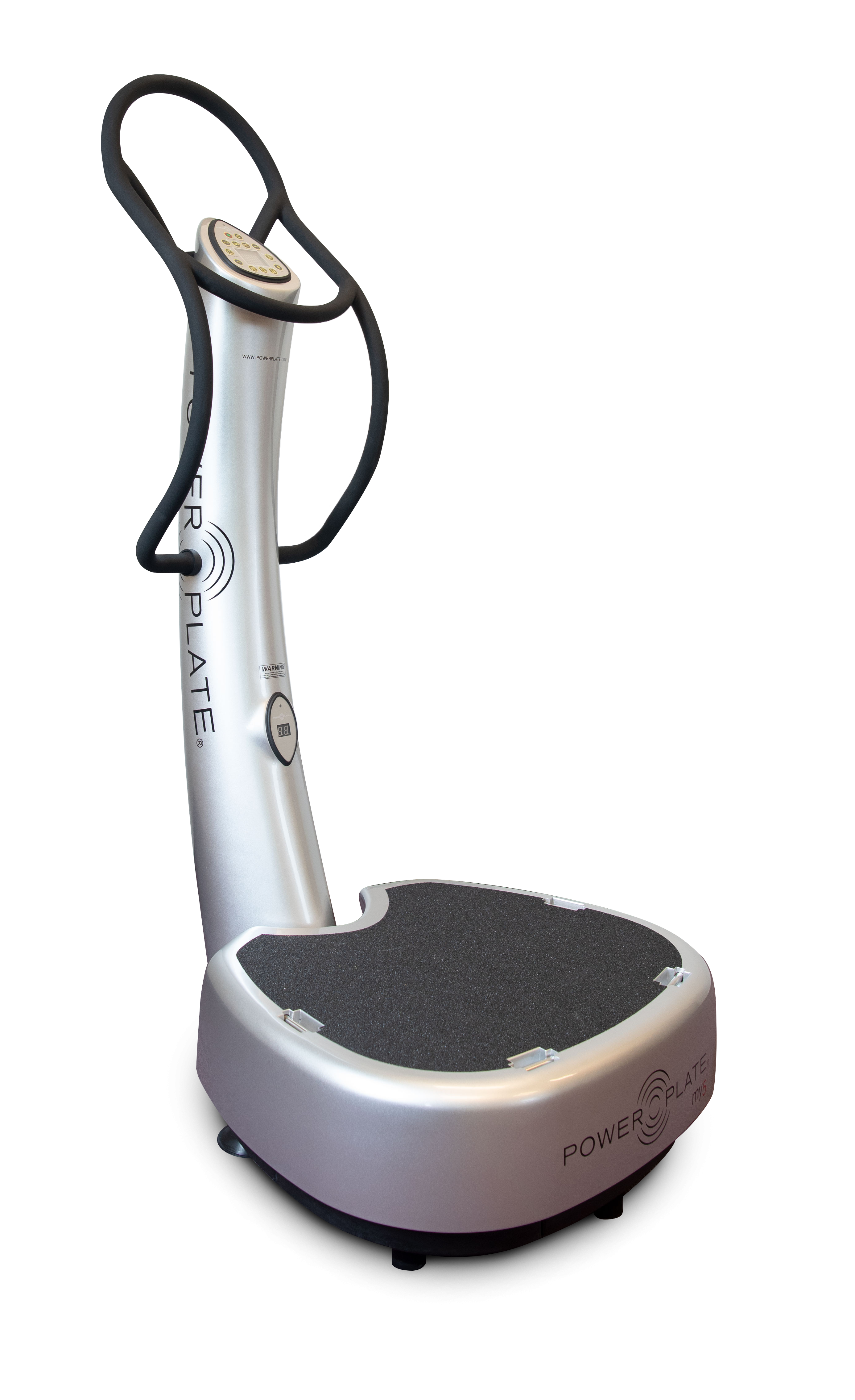 Power Plate® my5™ - Silver