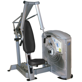Nautilus ONE Chest Press - S6CP250 - New