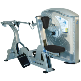 Nautilus ONE® Mid Row Machine S6MR250-5 | New