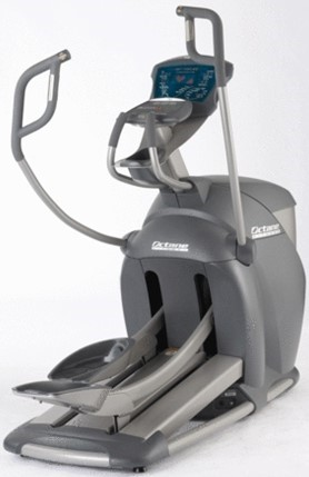 Octane Fitness Pro 4700 Elliptical - Premium Certified Pre-Owned