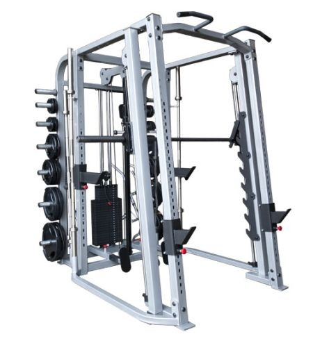 Promaxima The Outlaw Rack System