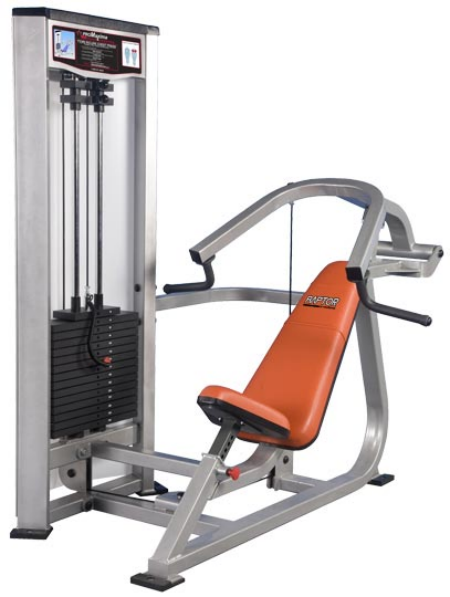 Promaxima P-1300 Incline Chest Press - New
