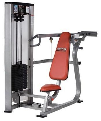 Promaxima Raptor Shoulder Press P-2000 - New