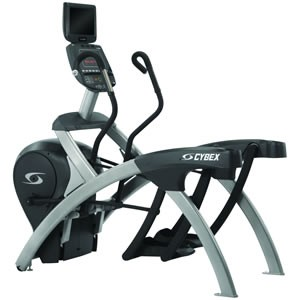 Cybex 750AT Arc Trainer with PEM Attachment