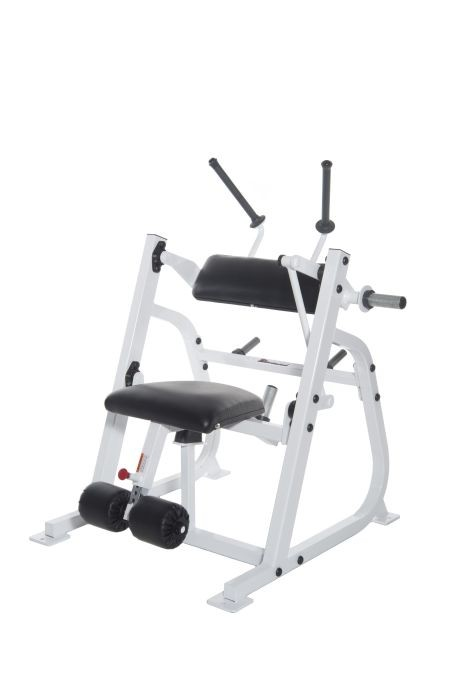 Promaxima Deluxe Ab Crunch PL-100 - New