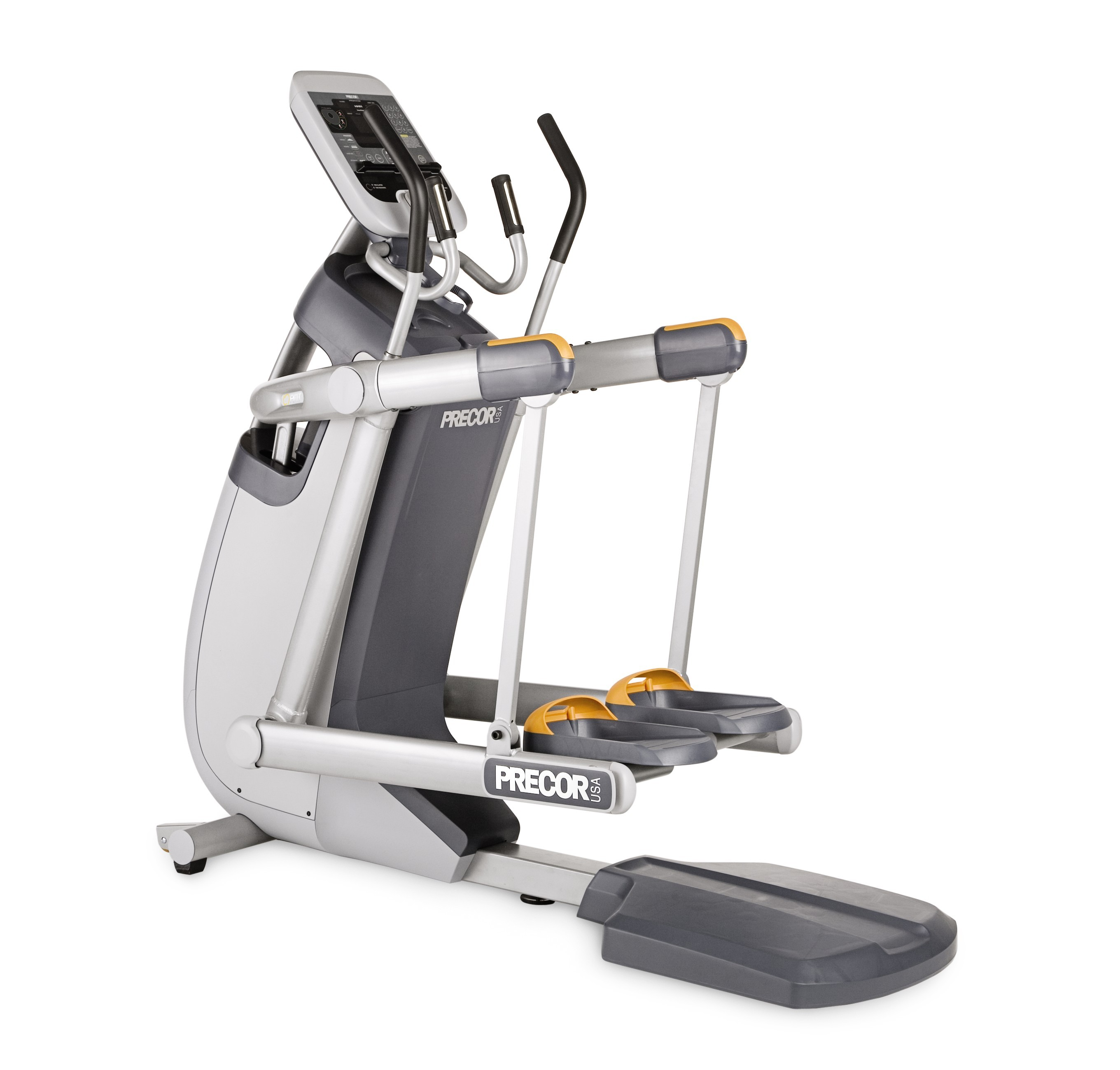 Precor AMT100i elliptical - Adaptive Motion Trainer
