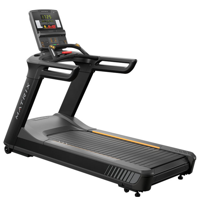 Matrix Performance Plus GT LED Treadmill