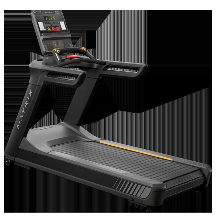 Matrix Performance Plus GT Treadmill