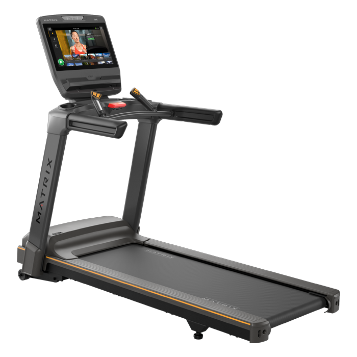 Matrix Lifestyle TouchXL Treadmill