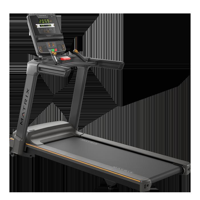 Matrix Lifestyle LED Treadmill