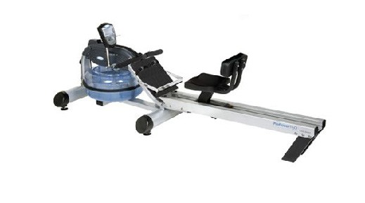 H2O Fitness ProRower H2O RX-950 Club Series - New