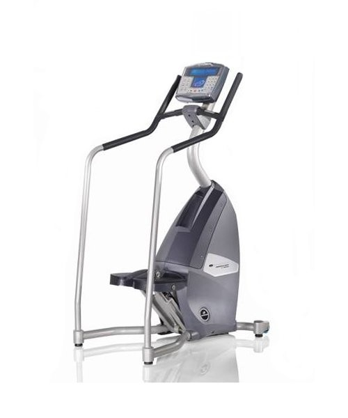 StairMaster SC916 FreeClimber Stepper - Silver Console