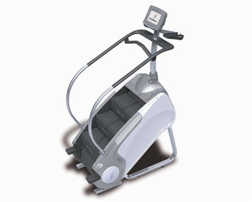 StairMaster® StepMill®  SM5 TS1 Touch Screen Console - Certified Pre-Owned
