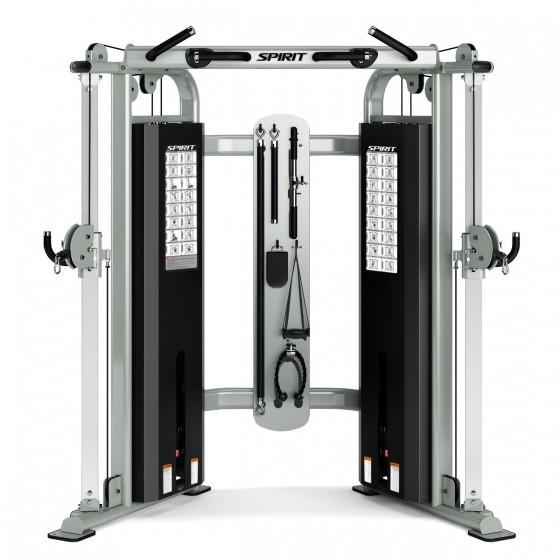 Spirit Fitness ST800FT Functional Trainer