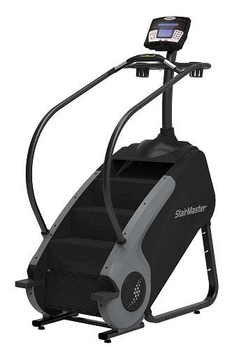 StairMaster Gauntlet D-1 LCD Console - Premium Certified Pre-Owned