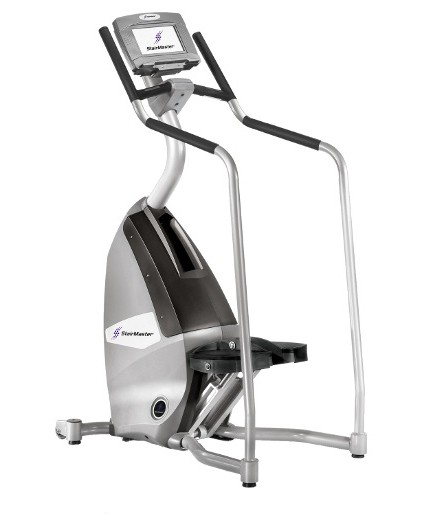 StairMaster SC5 FreeClimber Stepper TS1 Touch Screen Console